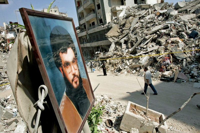 BICOM Analysis: Hezbollah's real power in Lebanon