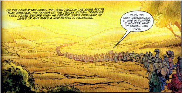 an introduction to the analysis of babylonian captivity It is a picture of judah's return to their homeland following the babylonian captivity introduction: 1 - ezekiel is noted for the bold and striking imagery of his prophecies and this is one of the most vivid of all-- a.