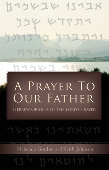 Jewish Prayer and its significance for the Christian