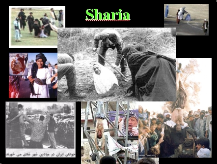 Sharia Law  women